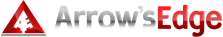 Arrows Edge Logo